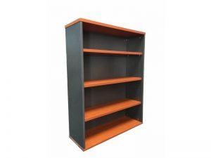 Bookcase 1200 Worker- Beech