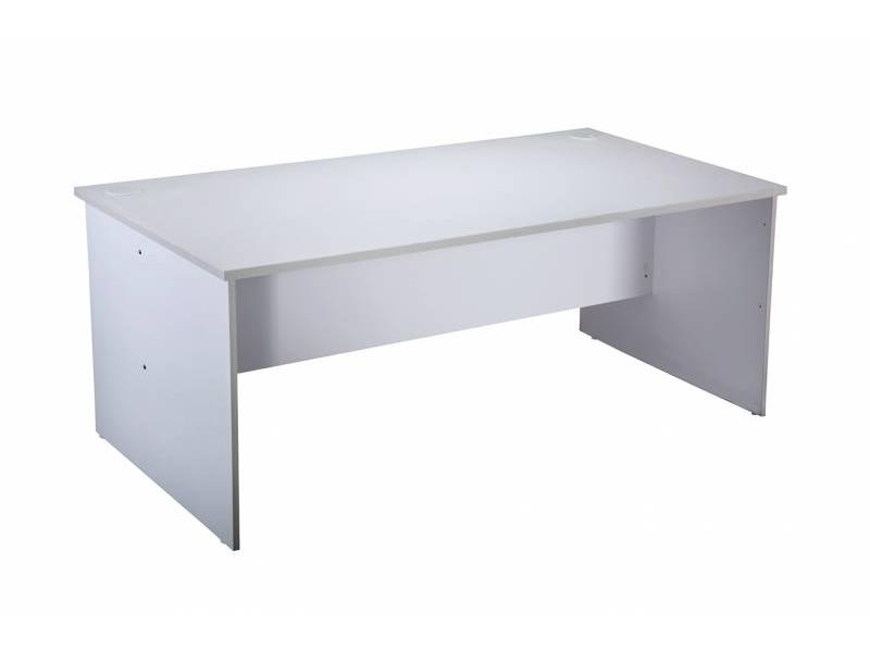 1800 Worker Desk- Grey