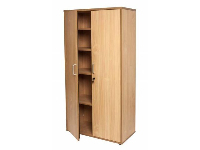 Cupboard 1800 Span- Beech