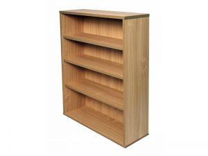 Bookcase 1200 Span- Beech
