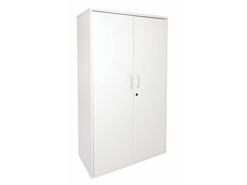 Cupboard 1800 Vibe- White