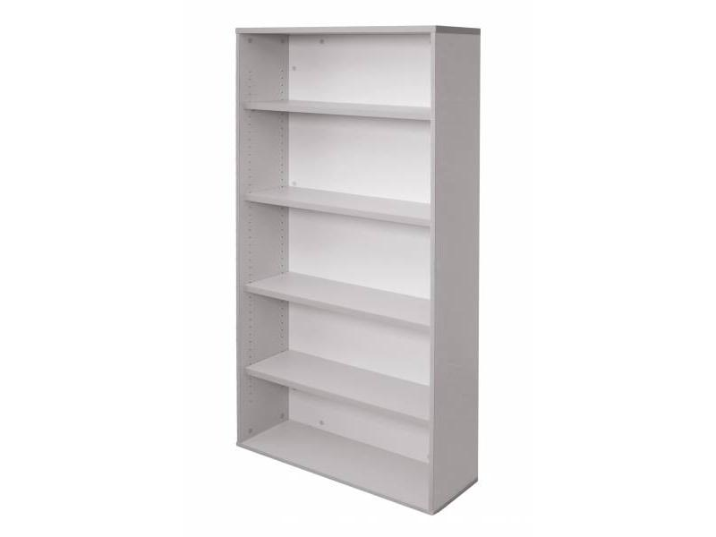 Bookcase 1800 Vibe- Grey