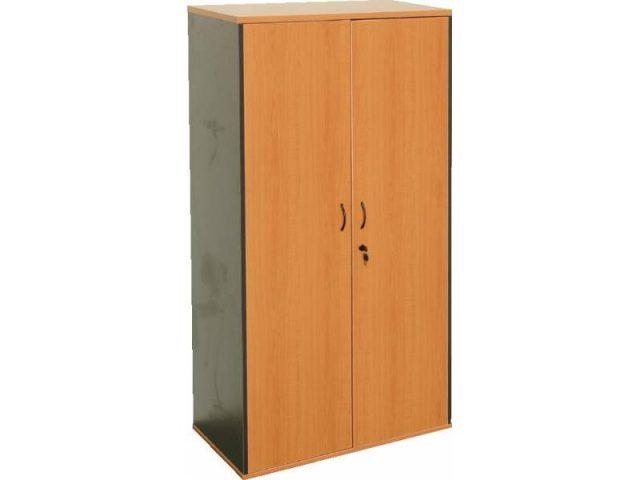 Cupboard 1800 Worker- Beech