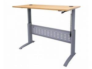 Electric Height Adjustable Desk- 1200