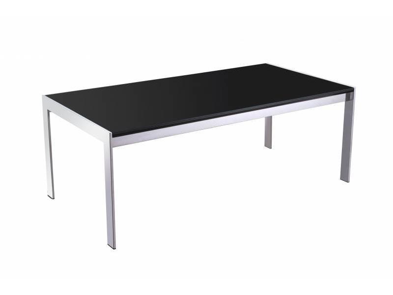 Glass Coffee Table 1200/600