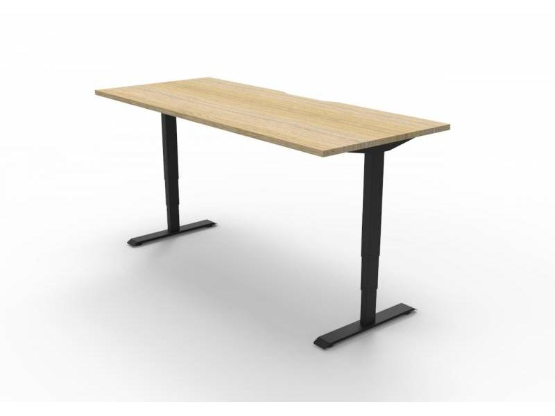 Boost Height Adjustable Desk - 1800