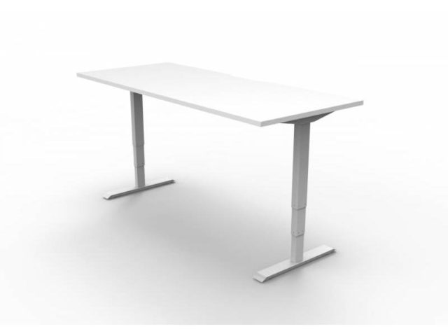 Boost Height Adjustable Desk - 1200