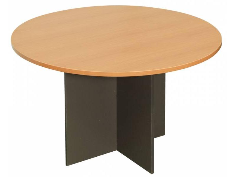 Round Meeting Table - 900
