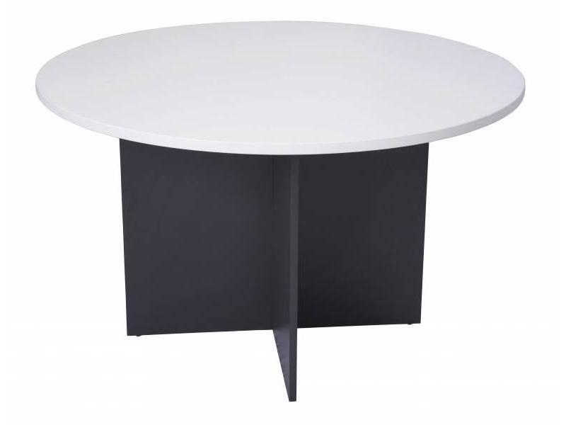 Round Meeting Table - 1200