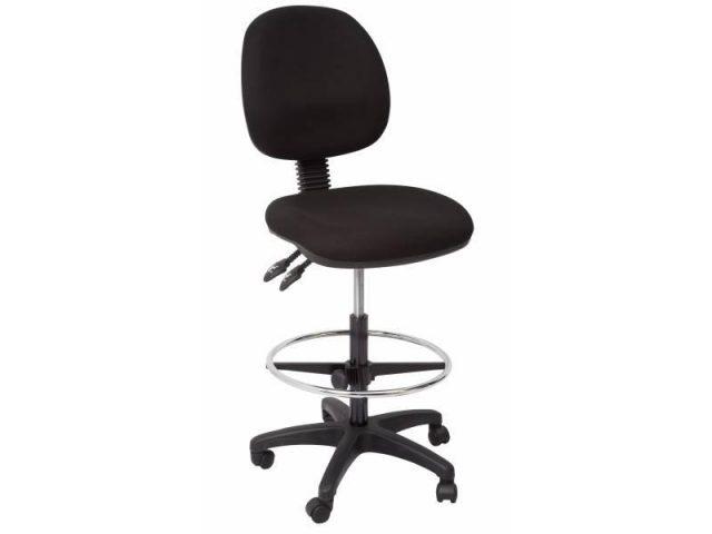 EC070BM Draft Operator Chair