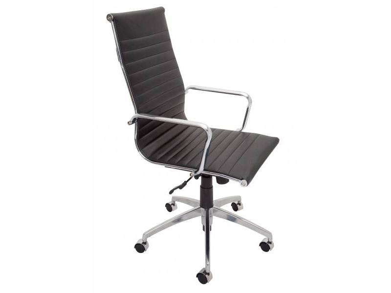 PU605H Executive Chair - PU