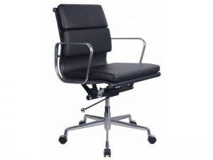 PU900M Meeting Chair - PU