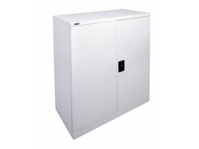 1000 Stationery Cabinet - Grey