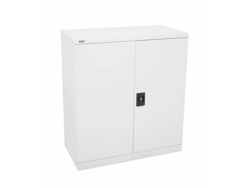 1000 Stationery Cabinet - White