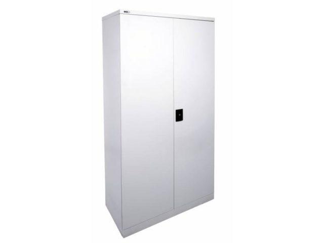 1800 Stationery Cabinet - Grey