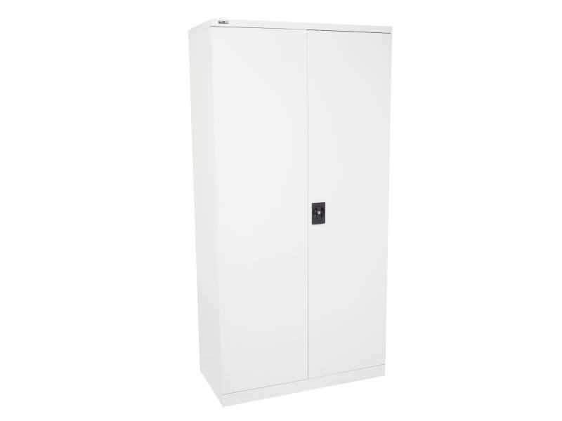 1800 Stationery Cabinet - White