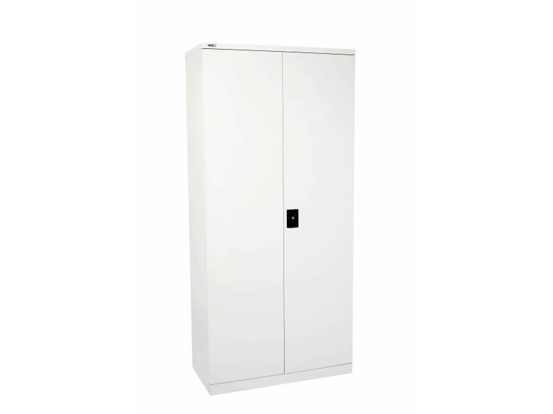 2000 Stationery Cabinet - White