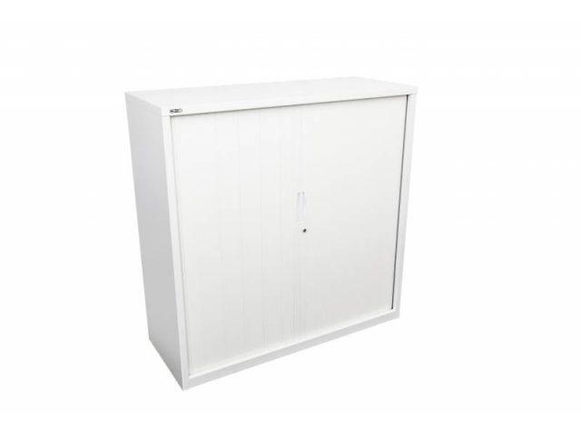 Tambour Door Cabinet 1016/1200