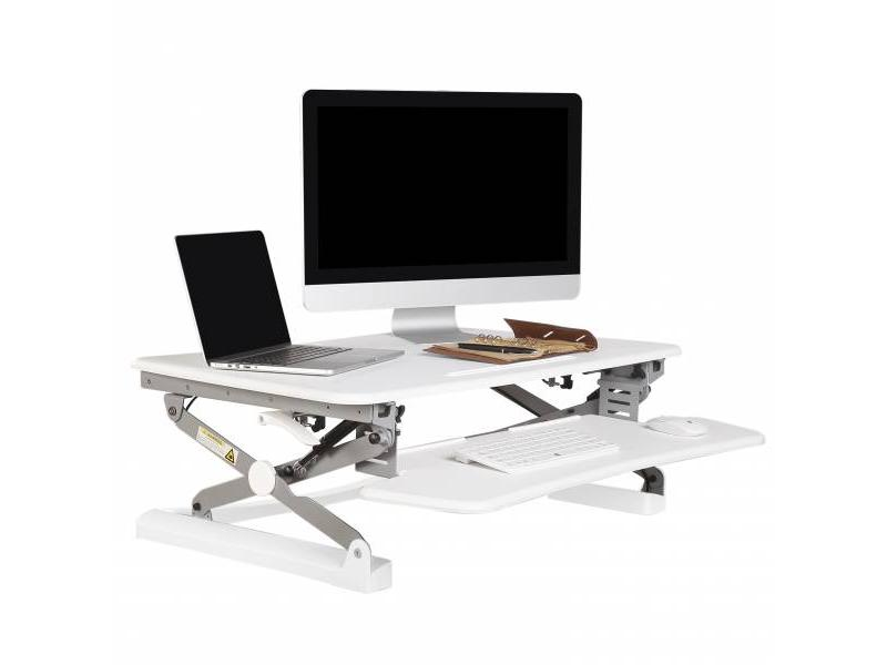 Riser- Adjustable Desk- 890/590