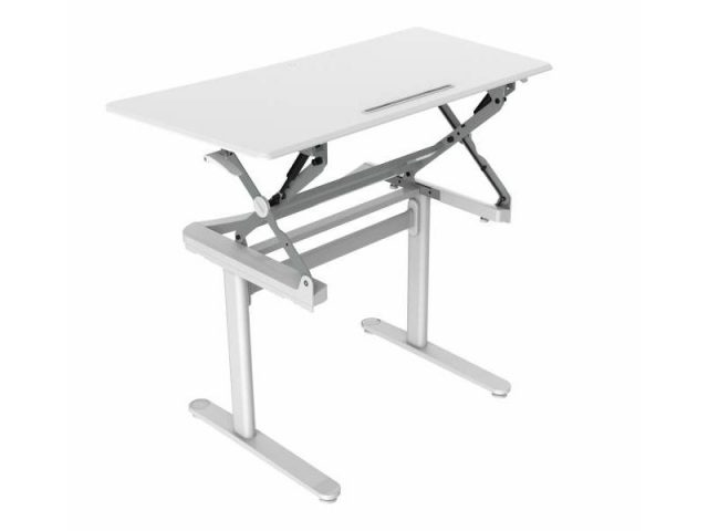 Manual Height Adjustable Desk- 1190/590