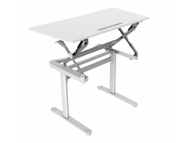 Manual Height Adjustable Desk- 1190/590