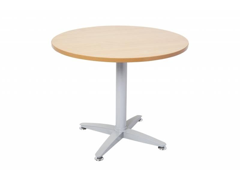 Star Base Meeting Table - 900