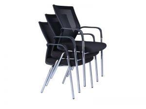 Fernando Visitors Chair