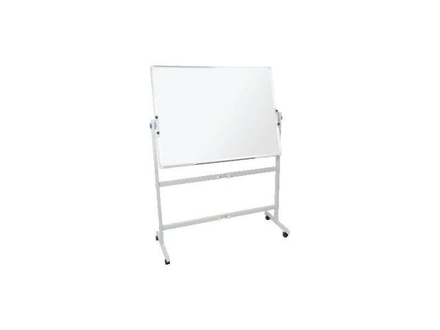 Mobile Magnetic Whiteboards 1200mm x 900mm