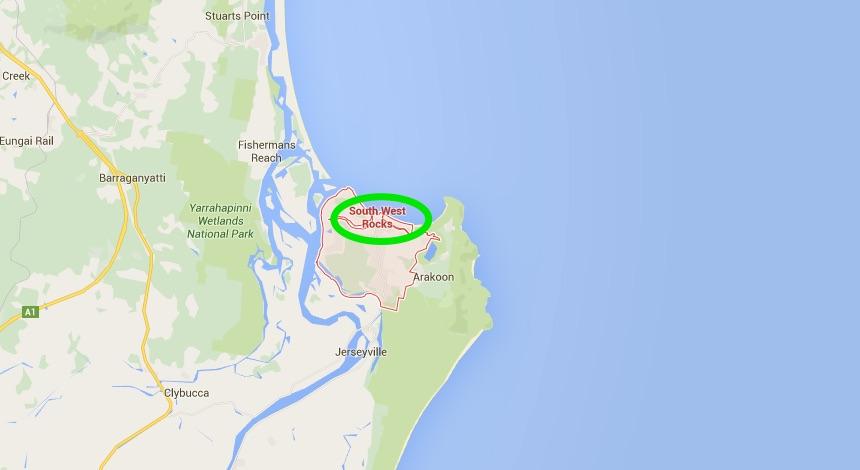 South_West_Rocks_-_Google_Maps