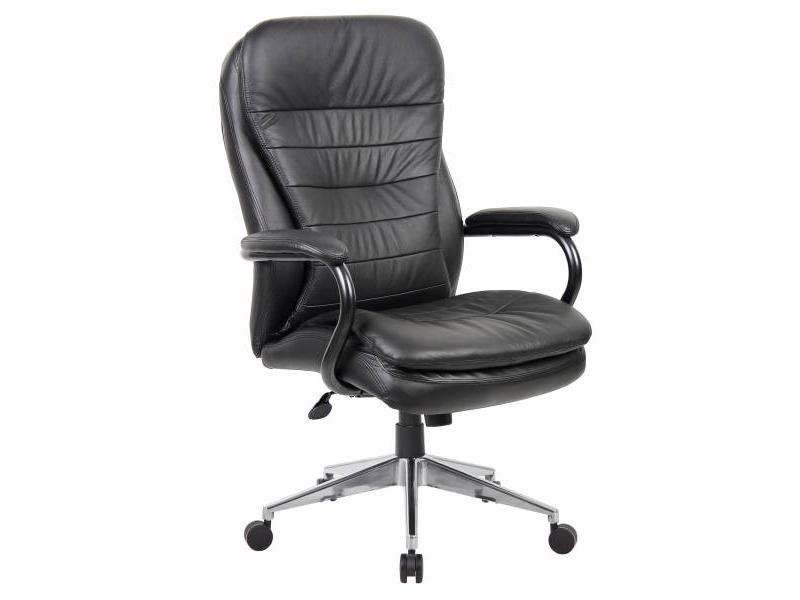 Titan High Back Executive Chair - Heavy Duty