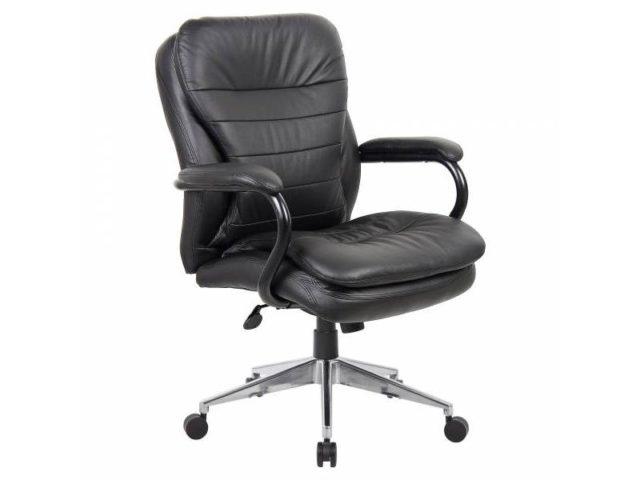 Titan Medium Back Executive Chair - Heavy Duty