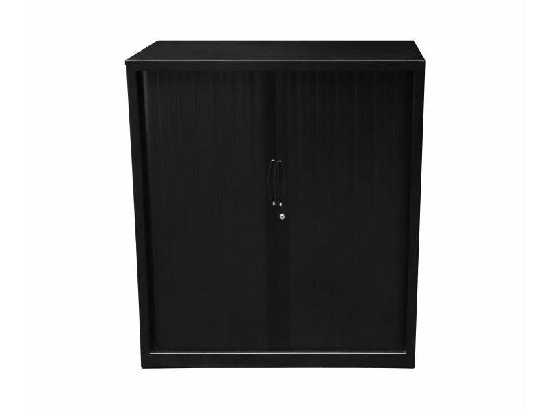 Tambour Door Cabinet 1200/1200