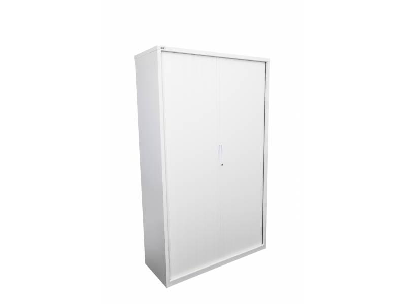 Tambour Door Cabinet 2000/1200