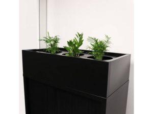 Tambour Planter Box 1200