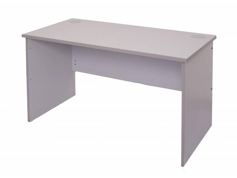 1200 Worker Desk- Grey